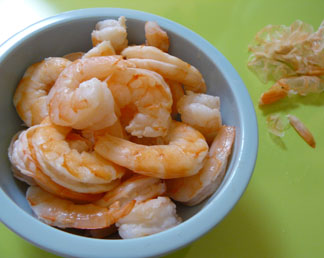 A Tastier Simple Way To Cook Shrimp Viet World Kitchen