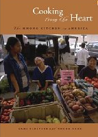 Cooking from heart hmong cookbook