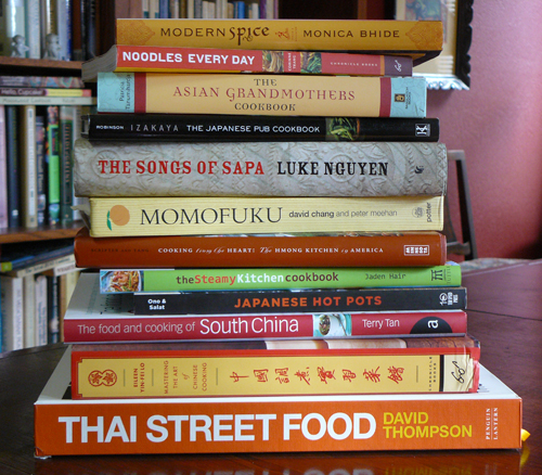 2009 gift ideas for asian cookbook lovers viet world kitchen 2009 noteworthy asian cookbooks forumfinder Choice Image
