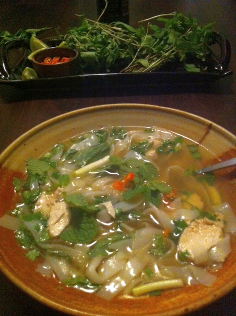 Downie-chicken-pho-bowl