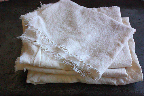 Why Muslin Is The Better Cheesecloth