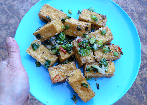 Asian-tofu-salt-and-pepper-tofu