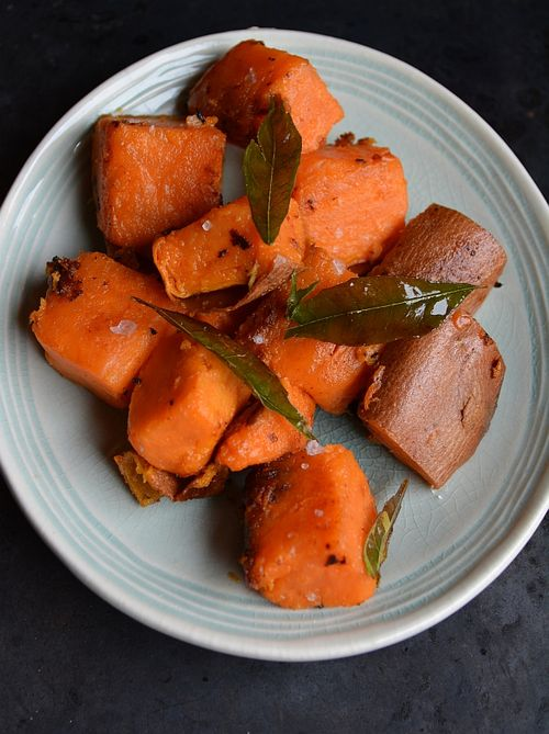 Sweet-potato-curry-leaf