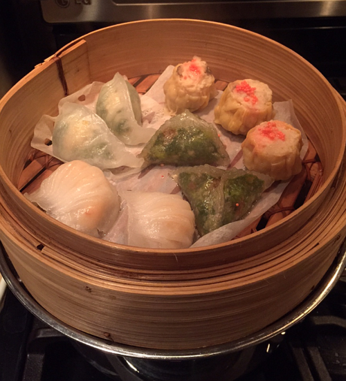 Dim-sum-leftover-steamed