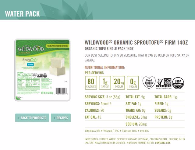 How to Find Organic Non-GMO Tofu, Soy Sauce, and Other Soy Foods (+