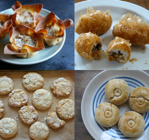 Dumpling-party-baked-collage