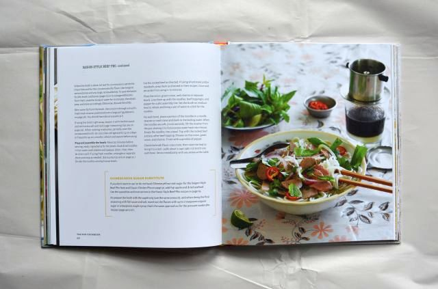 The pho cookbook preview viet world kitchen most of the recipes in the book are gluten free and gluten free adaptable measurements are in imperial and metric no one should be left out of the pho forumfinder Choice Image