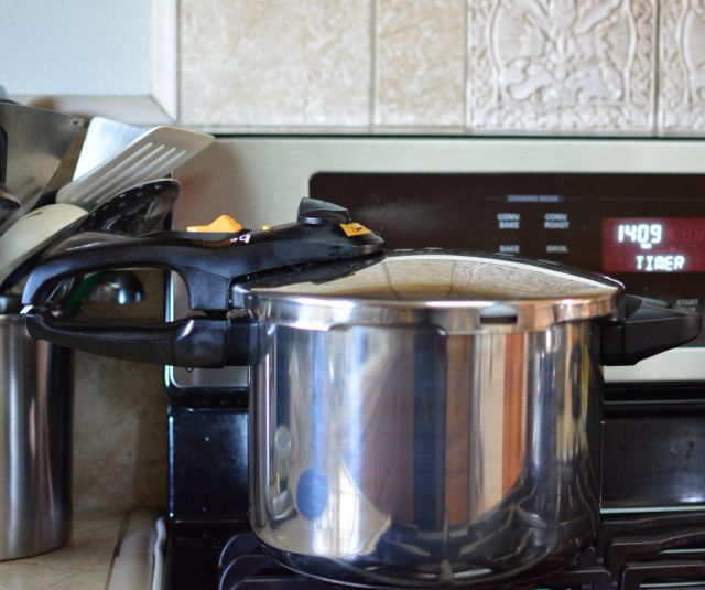 Pressure Cooker Advice: Stovetop Or Electric?