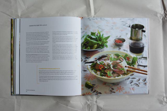 Beef Pho Noodle Soup Recipe (Pho Bo) - Viet World Kitchen