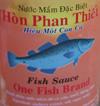 Fish sauce hontext
