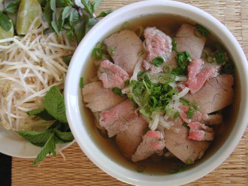 Beef Pho Noodle Soup Recipe Pho Bo Viet World Kitchen
