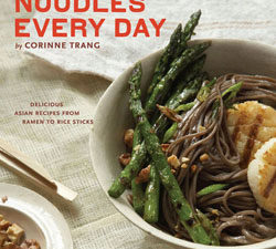 Cookbook Spotlight: Noodles Every Day by Corinne Trang