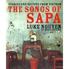 Luke Nguyen songs of sapa cvr