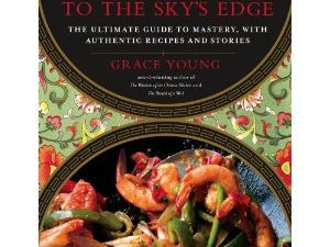 Book Review: Stir-Frying to the Sky's Edge