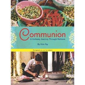 Communion-cover