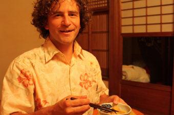 Sukiyaki Lesson with Kyoto Foodie