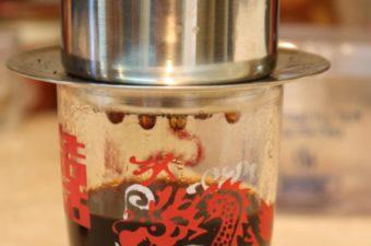 Vietnamese Iced Coffee Tips (Ca-Phe Sua Da)