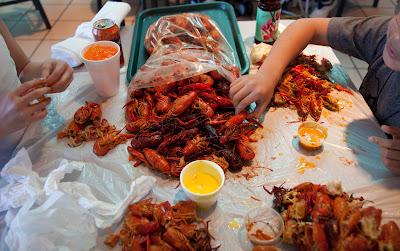 Vietnamese Food Trends: Viet-Cajun, Viet-Filipino, Viet-Italian?
