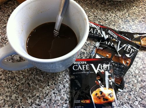 Cafe-viet-instant-coffee