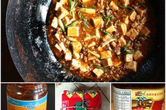 Mapo Tofu's Secret Sauce: Dou Ban Jiang (Chile Bean Sauce)