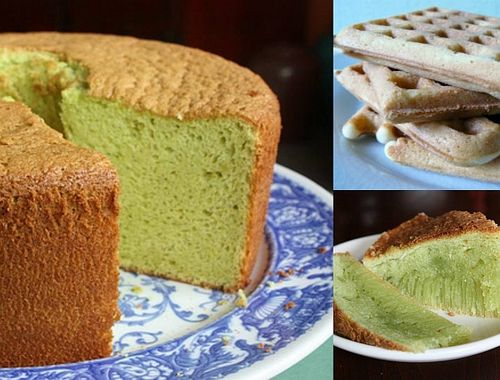 Pandan-recipe-collage