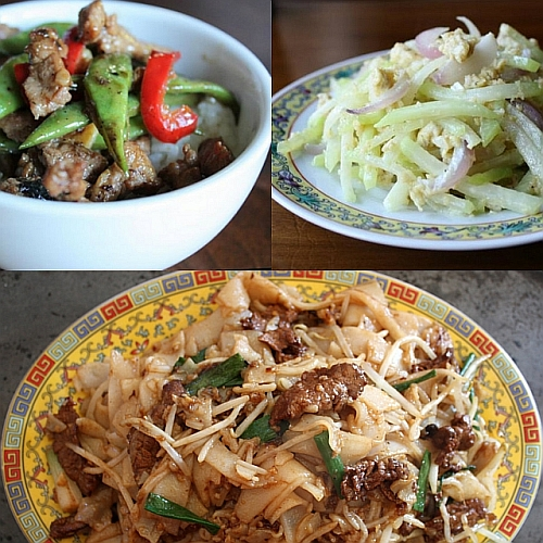 Stir-fry-collage