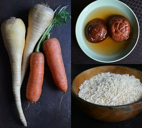 Sticky=rice-dressing-collage
