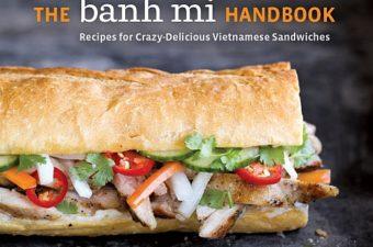 The Banh Mi Handbook: Cover and Sneak Peek