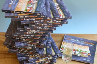 Happy Banh Mi Handbook Pub Day