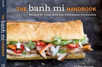 Banh Mi Handbook: Final Proofs and Blurbs!