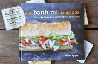 Banh Mi Handbook: Advance Look Inside