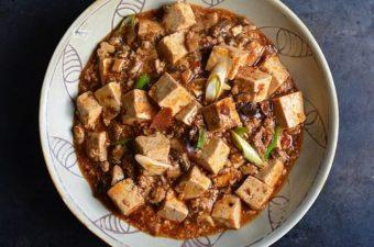 My Best Vegetarian Mapo Tofu Recipe