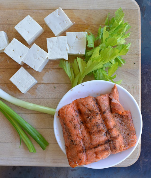 Whole Foods Salmon Cakes Recipe