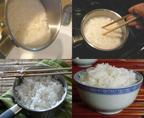 Perfect-rice-collage