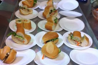 Banh Mi Party Tips for 4 to 300 Guests