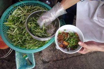 How to Handle Vietnam's Street Food and Stomach Problems