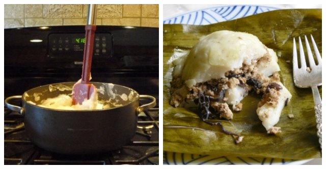 Banh gio recipe
