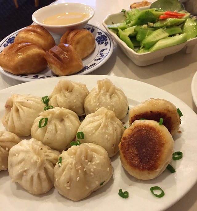 An a to z guide to dim sum viet world kitchen for Perfect kitchen dim sum
