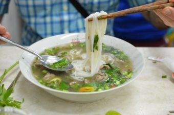 Why a Pho Video Boiled Over into Controversy for Bon Appetit