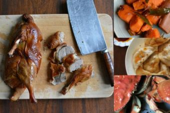 Celebrate Thanksgiving Like It's 1621: Inspiration and 10 recipe ideas