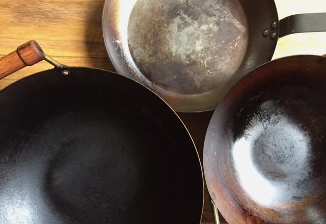 Carbon-steel-pan-wok