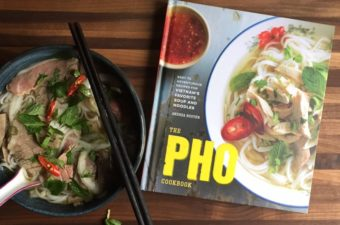 Pho Cookbook Press, Events, Meal Kits + a Fagor Giveaway!