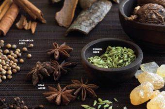 Pho Spice Primer