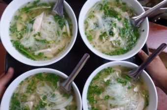 Pho Myths and Truths: Is it ok to boil pho broth? Is cloudy pho broth evil? Should pho spices be toasted?