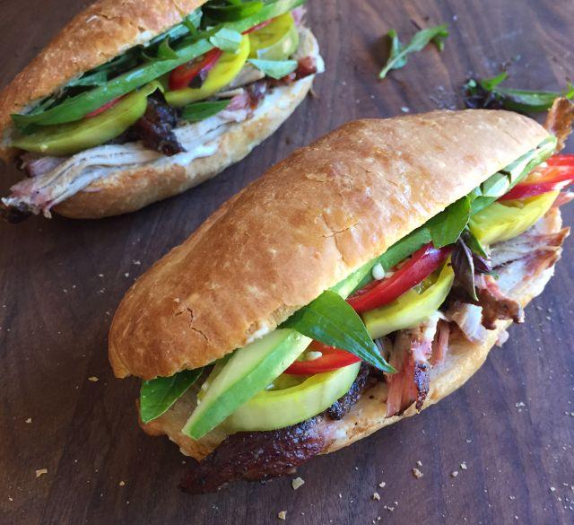 Green-tomato-pickle-pulled-pork-banh-mi-sq