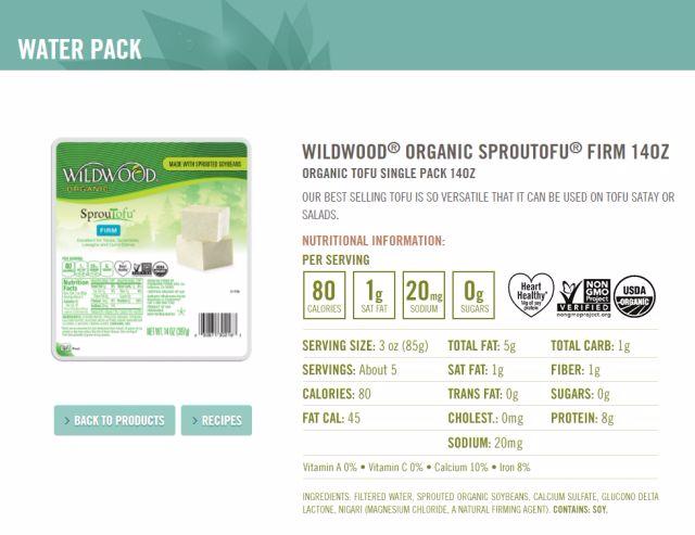Organic-non-gmo-tofu-wildwood
