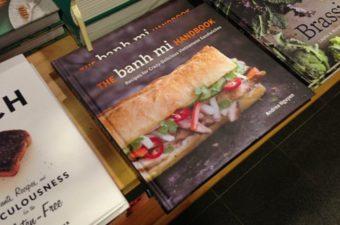 Where to Buy The Banh Mi Handbook