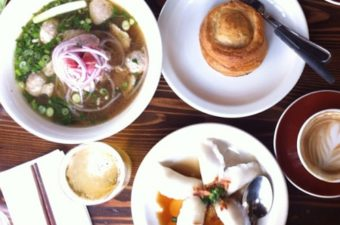 Favorite Vietnamese Restaurants in Seattle, Portland and San Francisco
