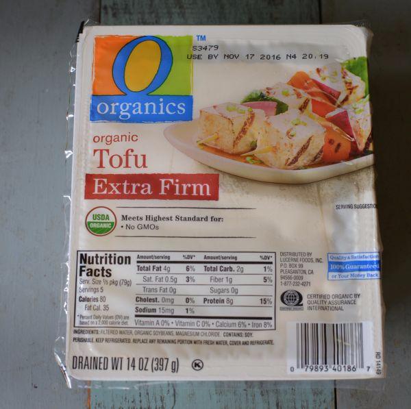 Tofu-organic