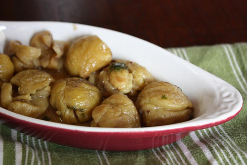 Chestnuts-me-gia
